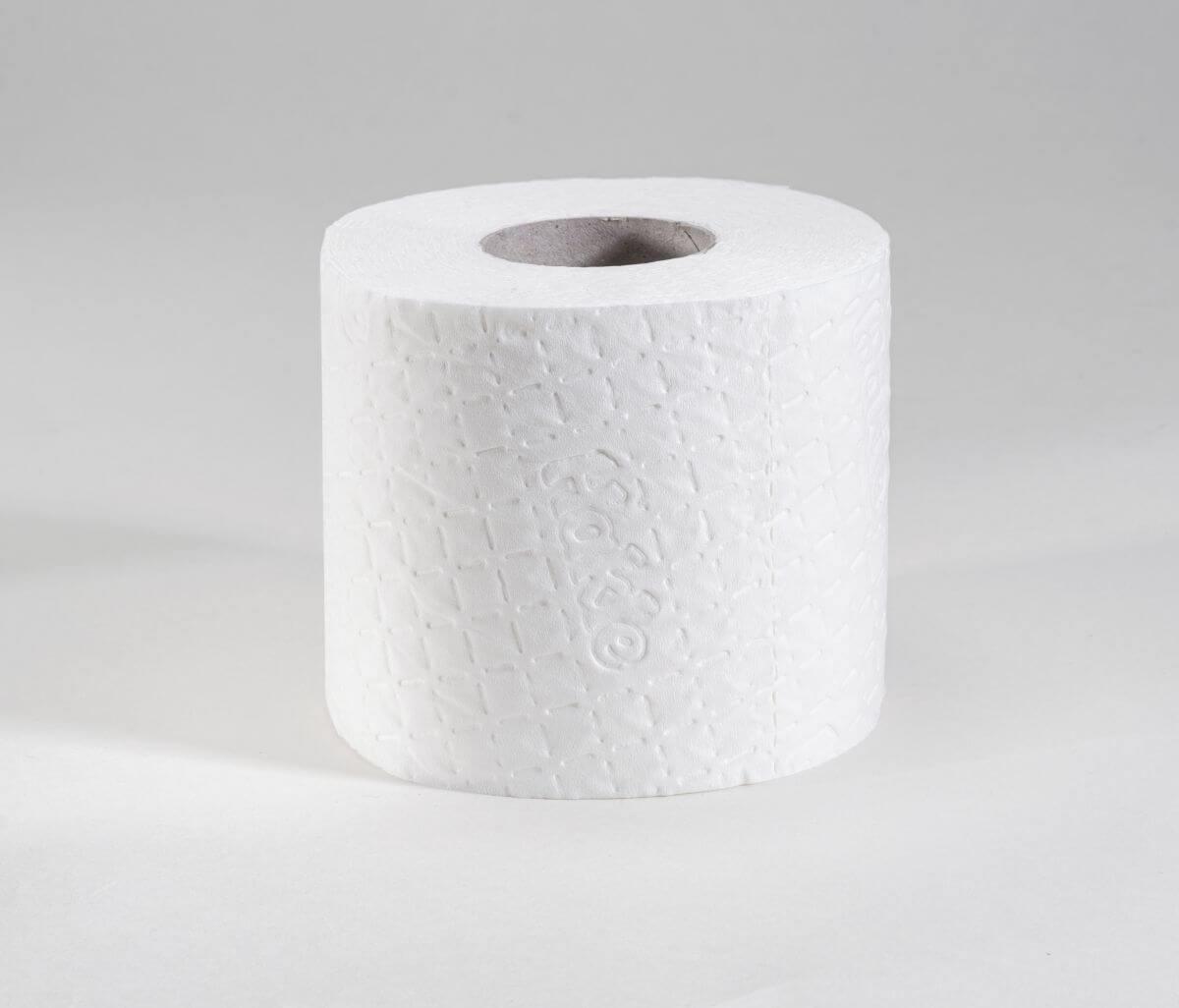 Hakle Toilettenpapier Traumweich