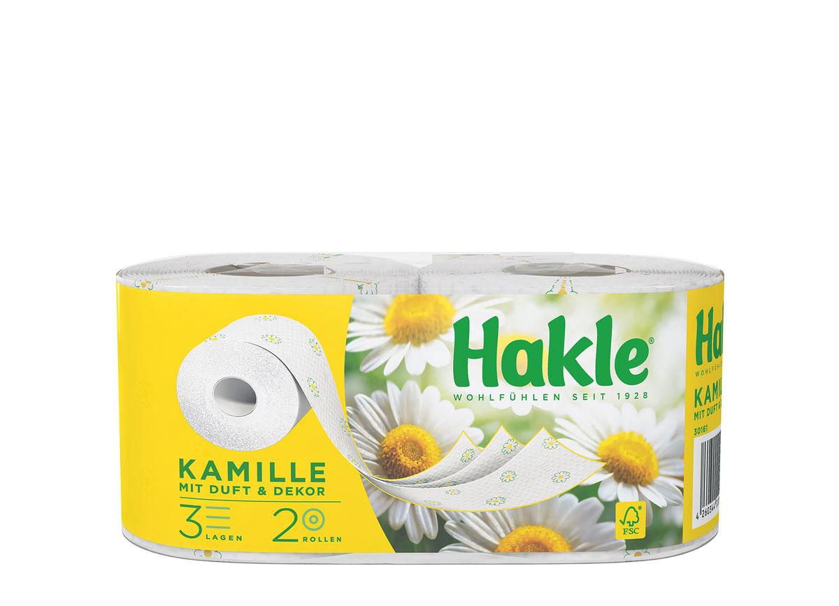 Hakle_Kamille_2er
