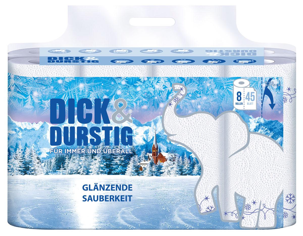 DICK&DURSTIG Winter Edition