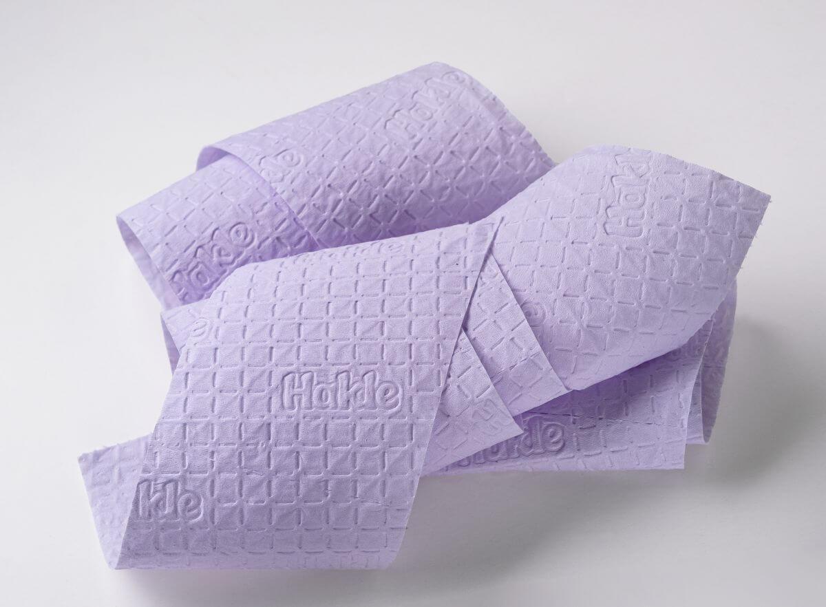 Hakle Toilettenpapier Ambiente