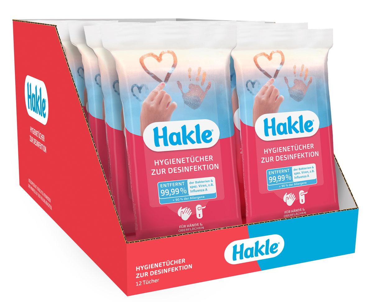 Hakle_Hygientuecher_Tray