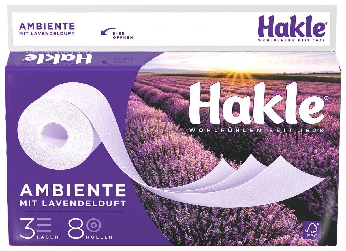 Hakle_Ambiente_Lavendel_8er