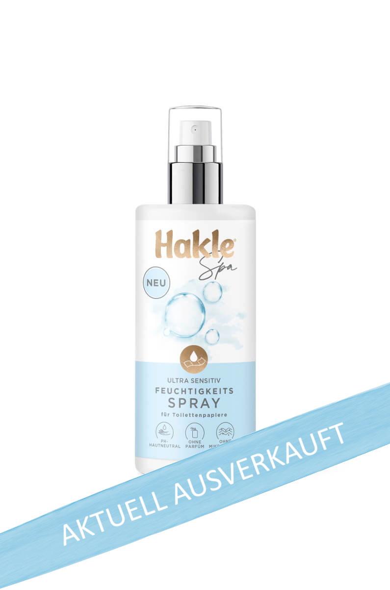 Hakle Spa ultra sensitiv