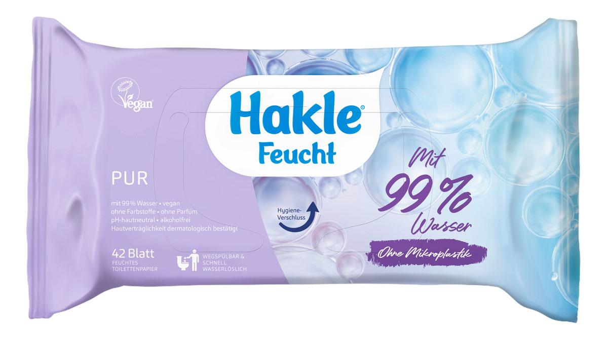 Hakle-Feucht-Pur
