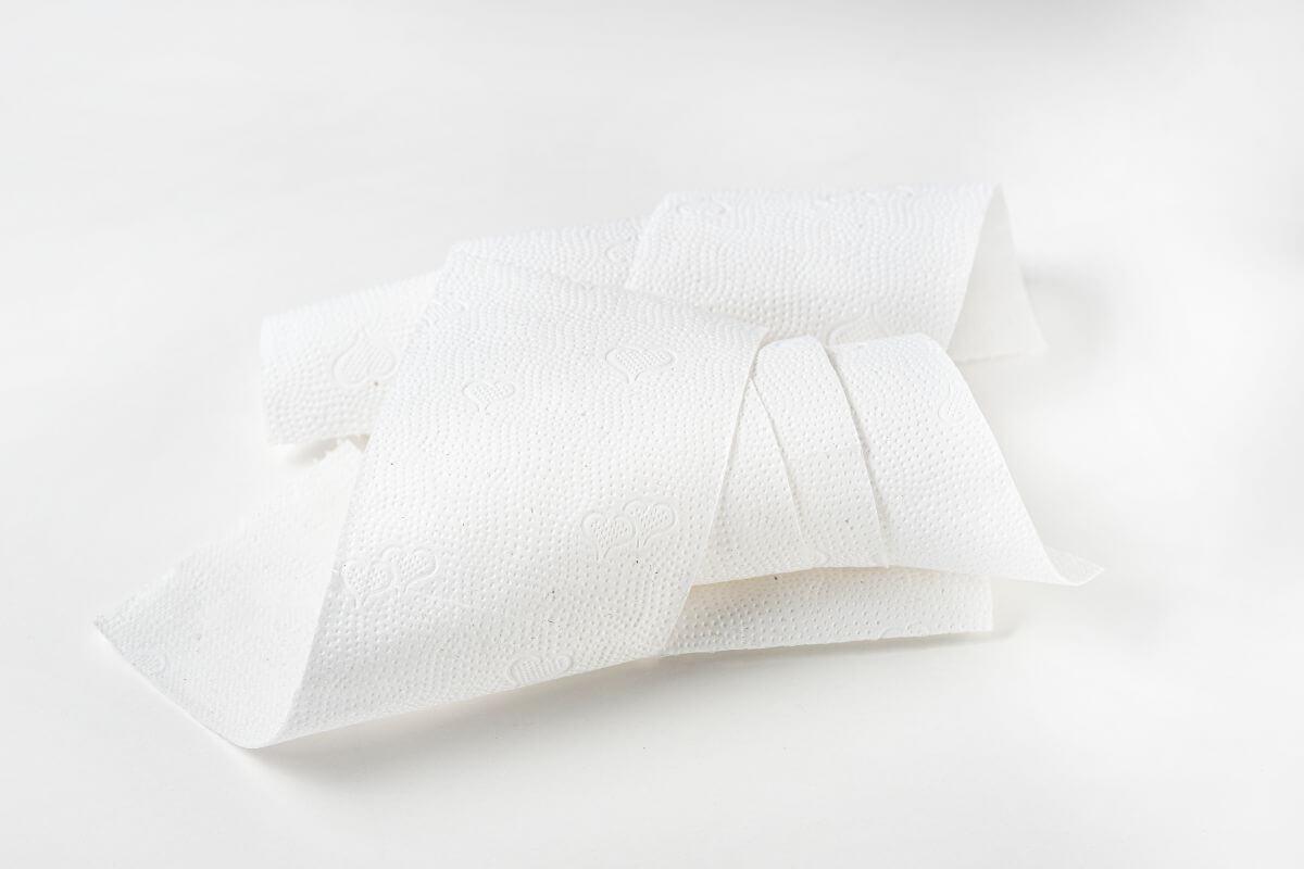 Servus Toilettenpapier mit Grasanteil