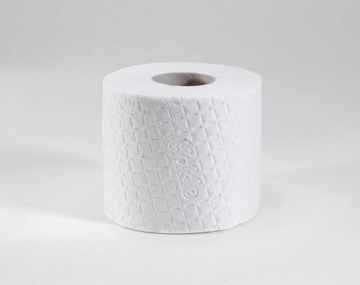Hakle Toilettenpapier Recycling